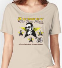 Aubrey and the Three Migos Tour - Drake and Migos Women's Relaxed Fit T-Shirt