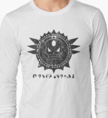 The Barron's order (black) Long Sleeve T-Shirt