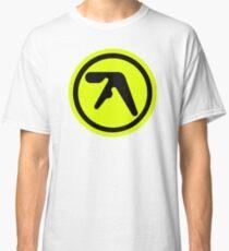 Aphex Twin Syro Logo Classic T-Shirt