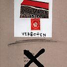 Verboten by ReBecca Gozion