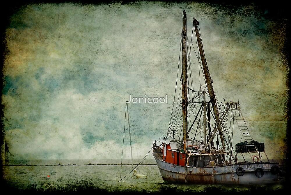 Abandoned by Jonicool
