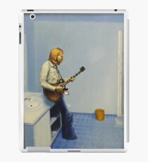 Allman Blues iPad Case/Skin