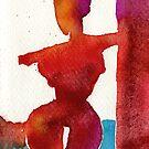 Figure No. 7 by ReBecca Gozion