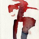 Figure No. 8 by ReBecca Gozion