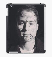 Murder Charls iPad Case/Skin