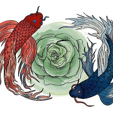 Aquaponics by P-Bubs