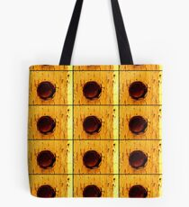 The Yellow Philosophie Tote Bag