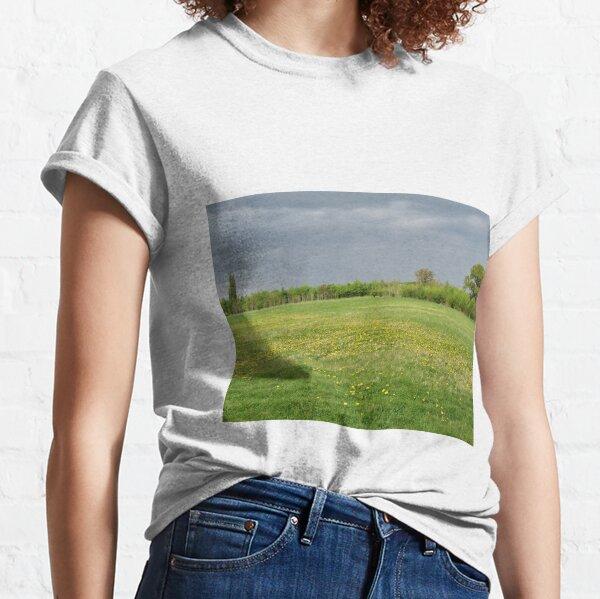 Pentylands Park, Highworth Classic T-Shirt