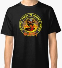 Karate kid - cobra kia Classic T-Shirt