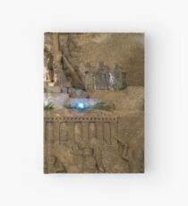 Wieliczka Salt Mines Hardcover Journal