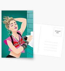 Frisch Postkarten