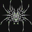 Zealot Tear Viridiel by drakenwrath