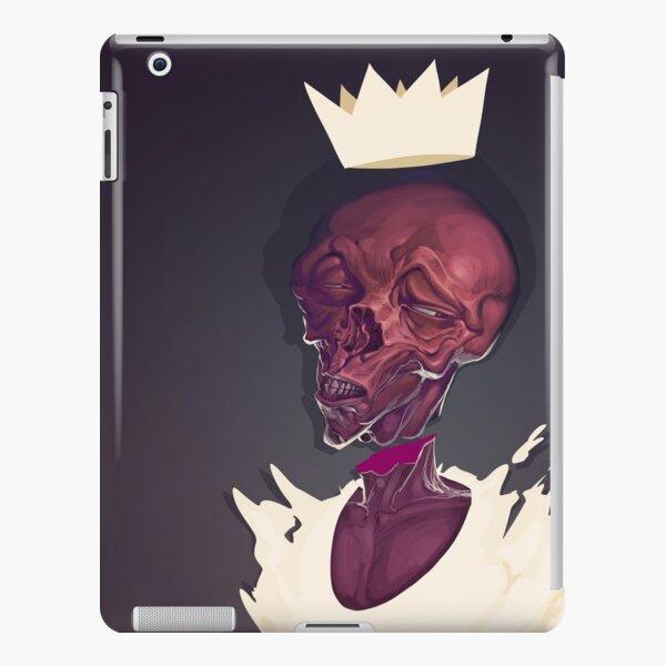 Decrowning iPad Snap Case