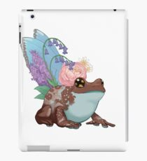 Amazon Milk Frog iPad Case/Skin