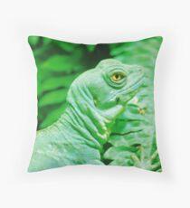 Camoflage  Throw Pillow