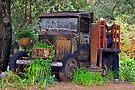 Wildwood Old Truck by photosbyflood