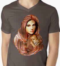 Lady Madonna T T-Shirt