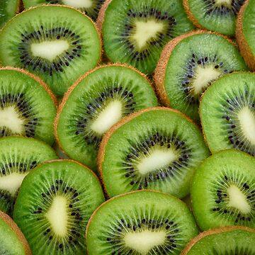 Kiwi Fruit Passion Summer by FrancisDigital