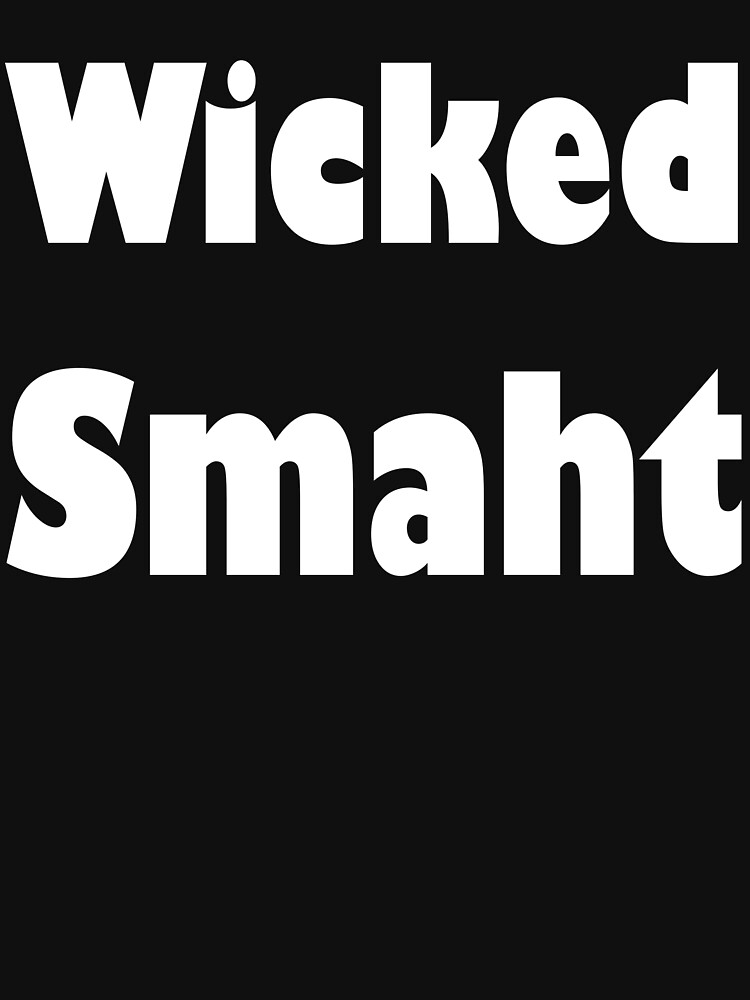 Wicked Smaht by evahhamilton
