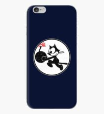 Squadron 31 (VFA-31 Strike Fighter Squadron) Tomcatters iPhone Case