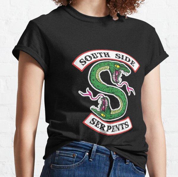 Riverdale Southside Serpents  Classic T-Shirt