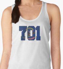 ALWAYS REPPIN' THE 701 Women's Tank Top