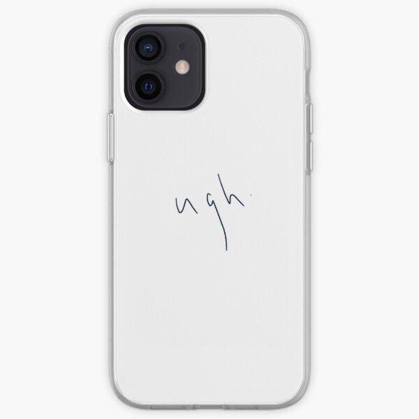 ugh iPhone Soft Case