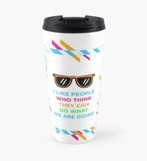 ASSOCIATE SALES Travel Mug