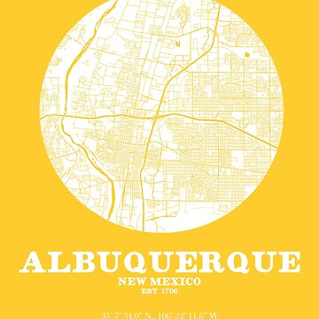 City Classic - Albuquerque by Deezer509