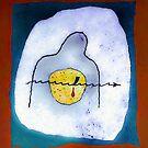 Splinter in the Heart by Oleg Atbashian