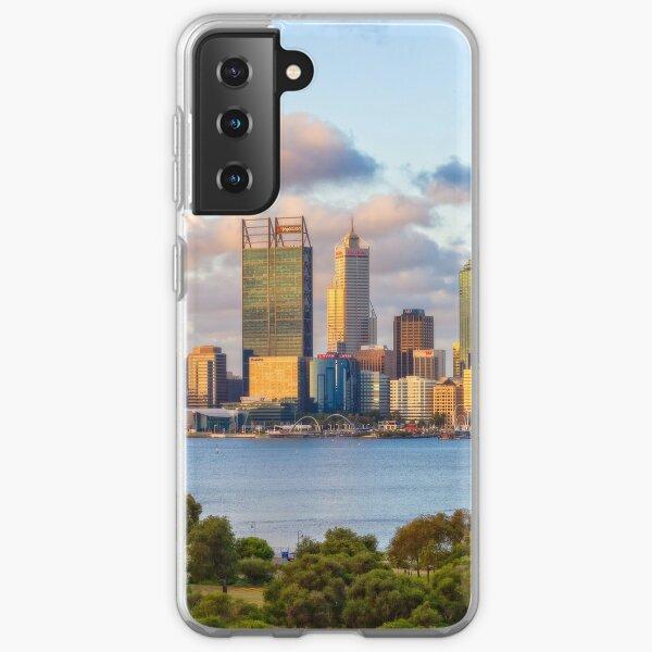 City of Gold 2, South Perth, Perth Samsung Galaxy Soft Case