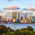 City of Gold 2, South Perth, Perth by Dave Catley