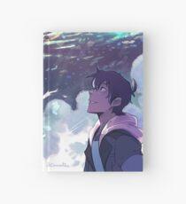 Cuaderno de tapa dura Sky Ocean