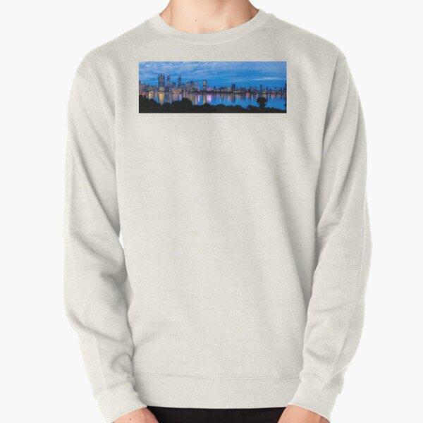 City Blues, South Perth, Perth Pullover Sweatshirt