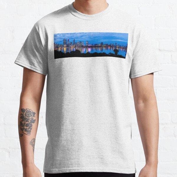 City Blues, South Perth, Perth Classic T-Shirt