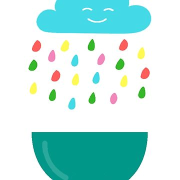 Rain bowl by jckutter1