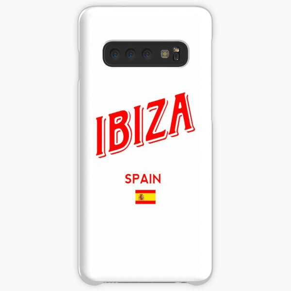 Ibiza, Spanien Samsung Galaxy Leichte Hülle