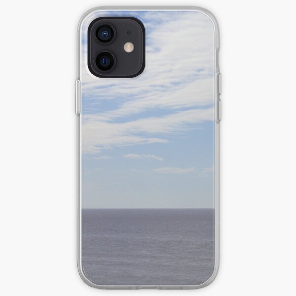 Colours of Clevedon iPhone Soft Case