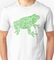 Frogg Unisex T-Shirt