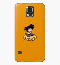 Kid Goku Coque et skin Samsung Galaxy