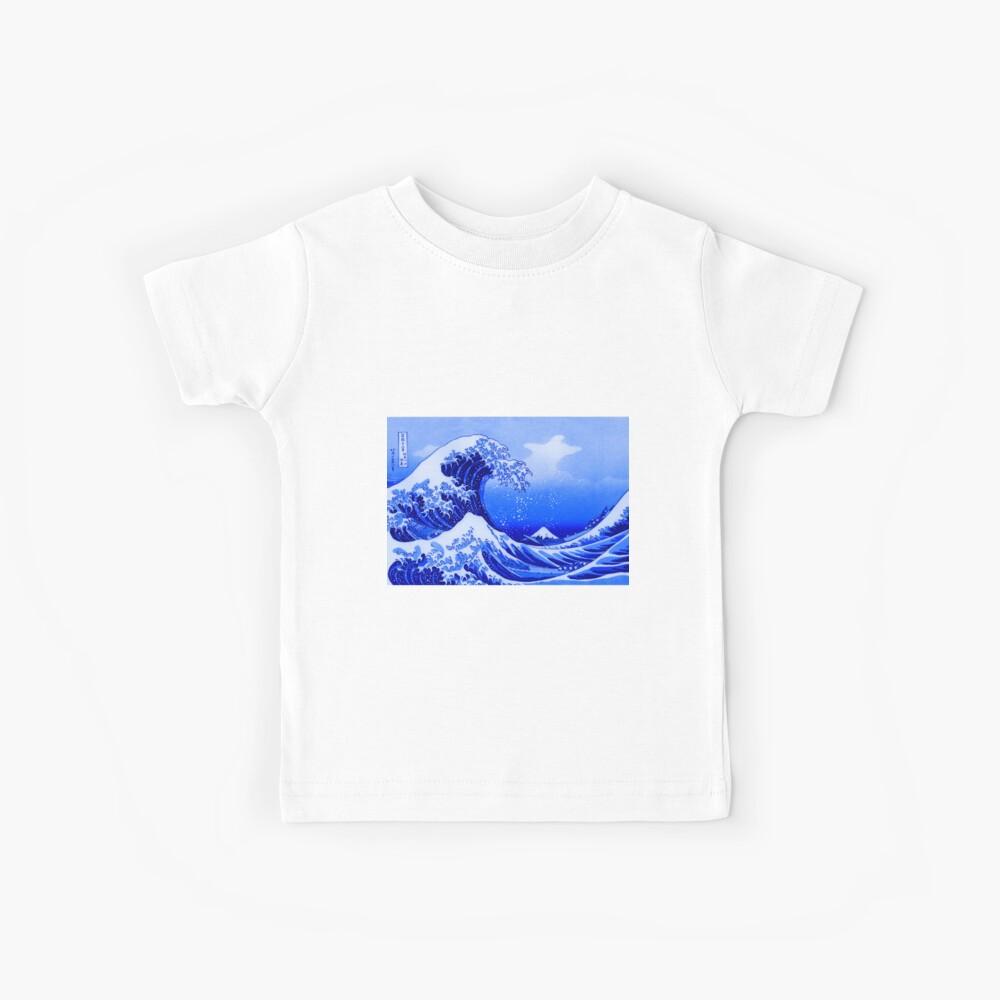 Vintage Artwork Kinder T-Shirt