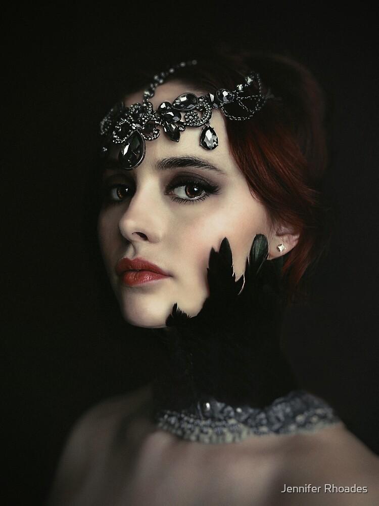 The Regal Lady by Jennifer Rhoades