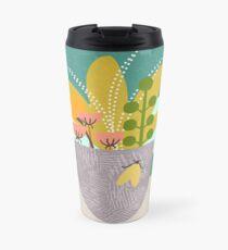 Planter Moth Travel Mug