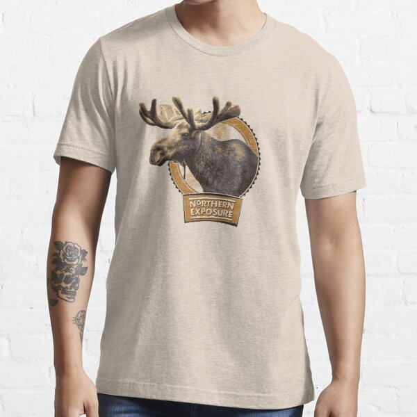 Northern Exposure Essential T-Shirt