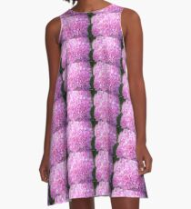 Pink Lady A-Line Dress
