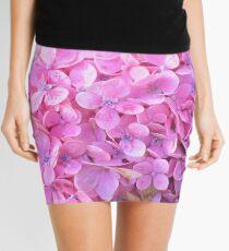 Pink Lady Mini Skirt