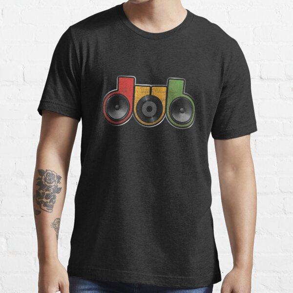 Dub Shirt [Original Version] Essential T-Shirt