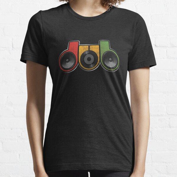 Dub Shirt [Originalversion] Essential T-Shirt
