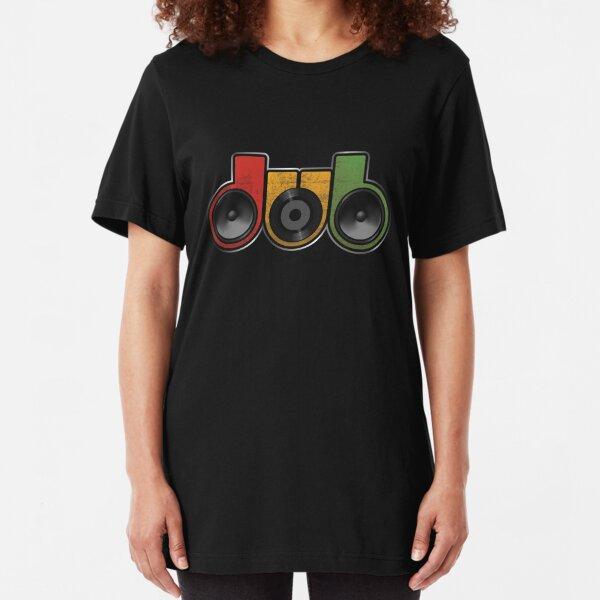 Dub Shirt [Original Version] Slim Fit T-Shirt