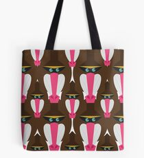 The Apes of Wrath Tote Bag